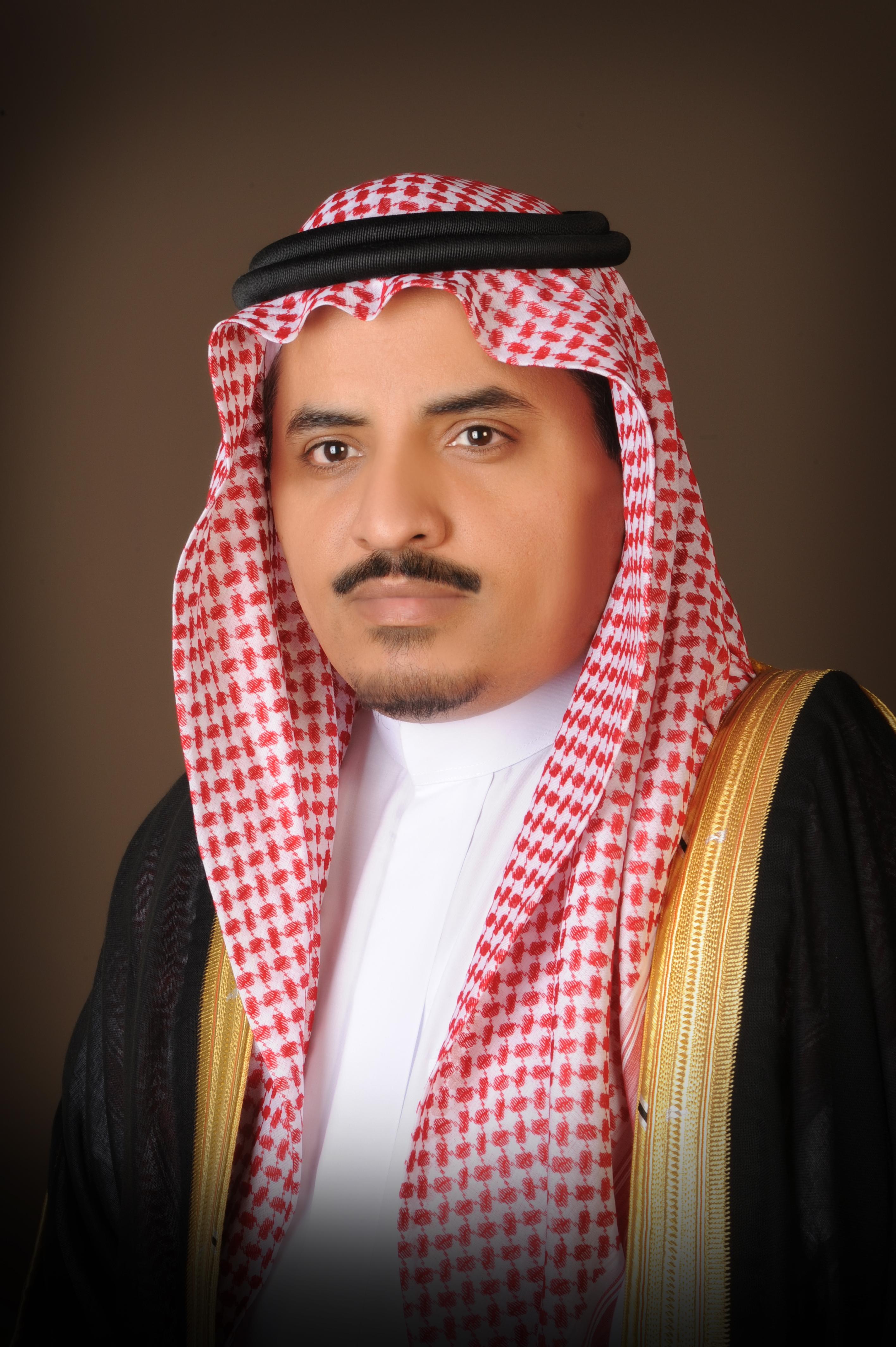 الدكتور عبدالرحمن حمد الداود