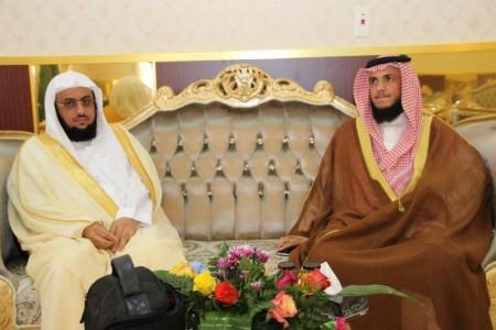 المجلس التنسيقي يوقع مع محافظة بارق2