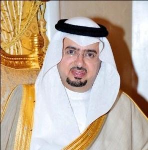 محافظ بيشة محمد بن سعود المتحمي