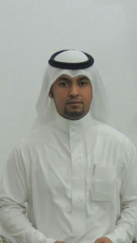 محمد عبدالله آل حمامة الأسمري