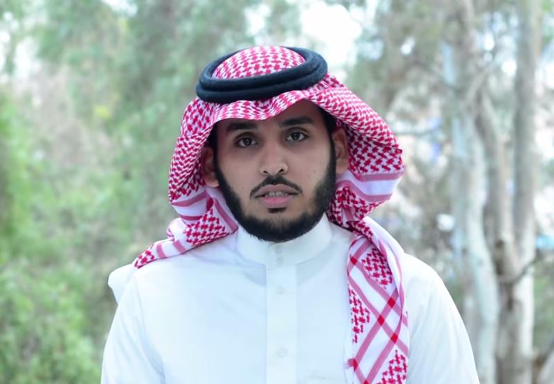 محمد مشبب البشري