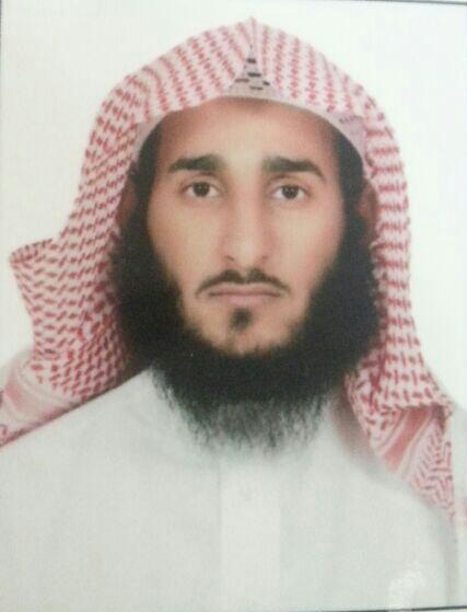 الشيخ عبدالله محسن آل حمامة الأسمري