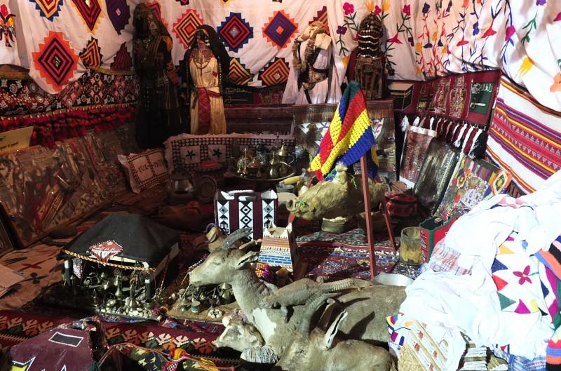 متحف ام علي التراثي