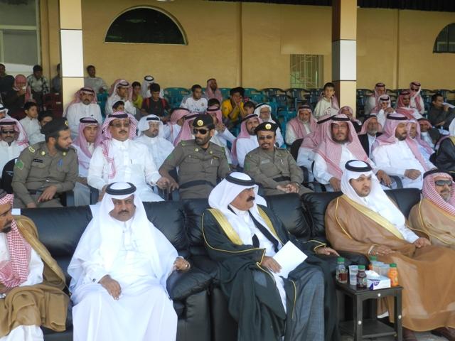 احتفال التنمية السياحية ببللسمر بالموروث الشعبي الحضور5