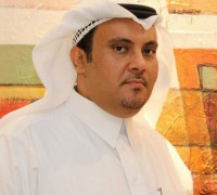 التشكيلي محمد الشهري