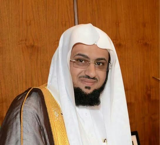 الشيخ محمد بن سعيد بن فحاس