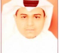 علي محمد الشهراني