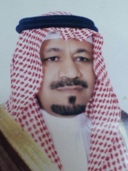 عون محمد آل هذلول رئيس مركز بللسمر