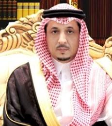 محافظ محايل محمد بن سبرة