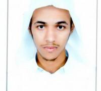 محمد علي أحمد الزهراني