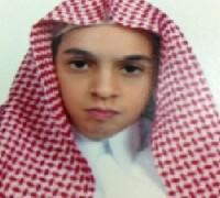 مشعل جعفر سعد القحطاني