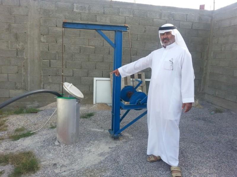 مصنع مياه جبال منعا2