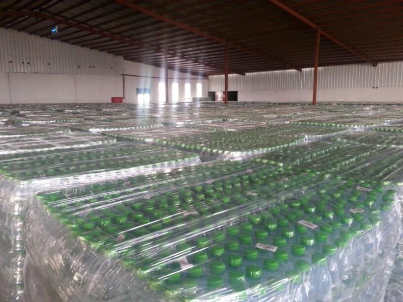 مصنع مياه جبال منعا5