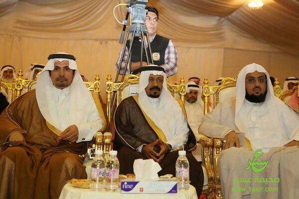 اختتام ملتقى آل حسين بللحمر1