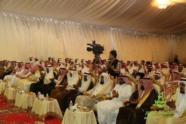 اختتام ملتقى آل حسين بللحمر24