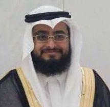 الدكتور مترك آل مترك المشرف على التوعية الصحية بصحة عسير
