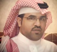 محمد سعيد الاحمري