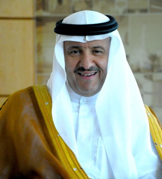 سلطان بن سلمان بن عبدالعزيز